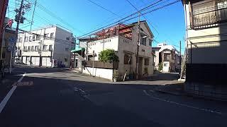 三ノ輪2丁目の街並み 東京都台東区 thumbnail