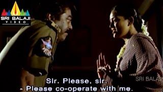 Repeat youtube video Maisamma IPS Movie Police Station Scene | Sri Balaji Video