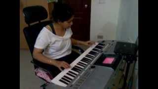 Yeh Raat Bheegi Bheegi - Chori Chori 1956 - performed by Shruti
