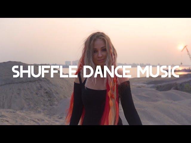 Roxxy - I'll Never Stop (Sergey Zar Refresh) ♫ Shuffle Dance Video
