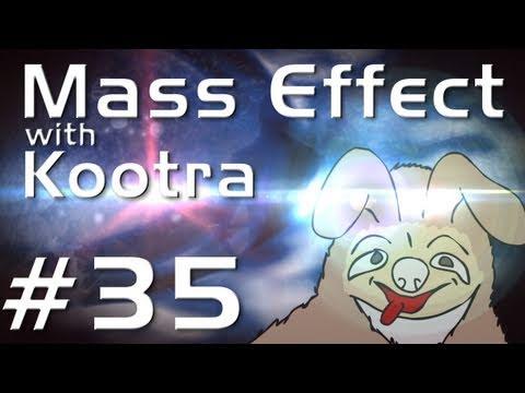 Mass Effect- Adventures of Creature Shepard Episode 35