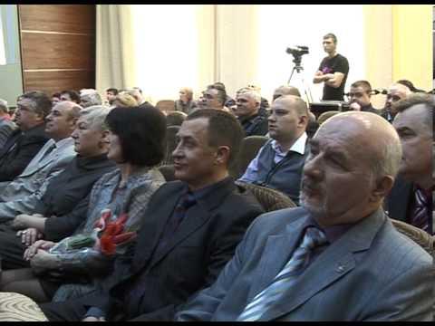 Белгородское землячество в Москве отчиталось о работе за год