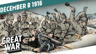 The Fall of Bucharest - Political Turmoil in Russia I THE GREAT WAR Week 124