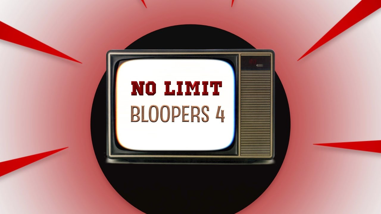 Bloopers 4
