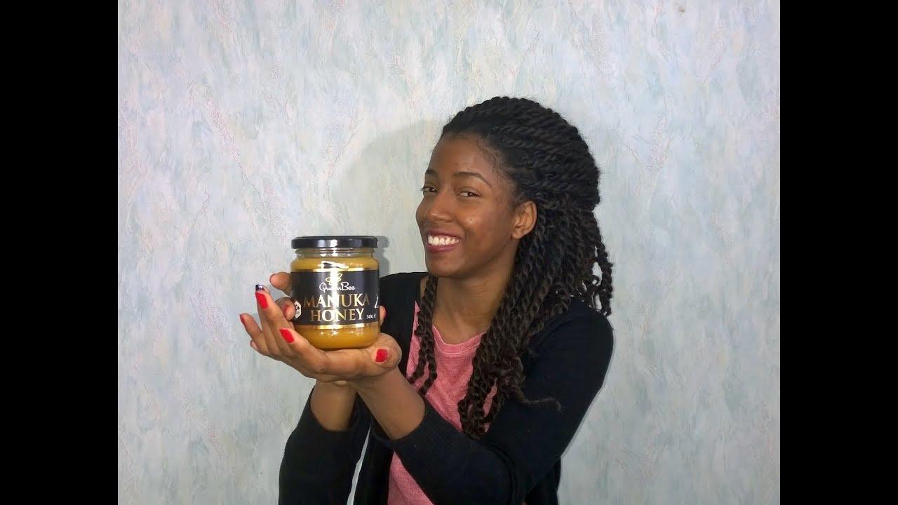 miel de manuka peau avis