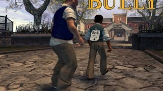 Bully: Scholarship Edition - KICK ME
