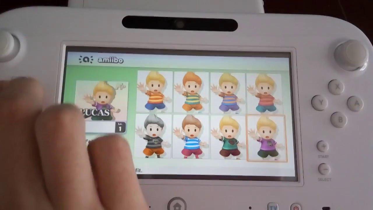NFC Tag Amiibo Writing - Success!