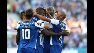 Porto 4:0 Estoril