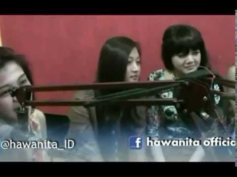 HAWANITA - Live Interview @TAMALA FM Tasikmalaya_070614