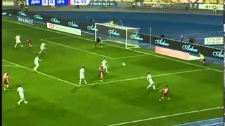 Динамо (Киев) - Ильичевец (Мариуполь) - 1:0