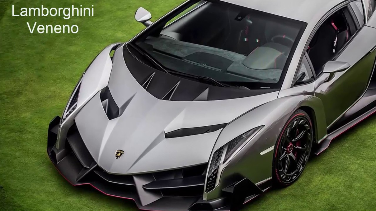 latest most expensive cars in the world 2017 youtube. Black Bedroom Furniture Sets. Home Design Ideas