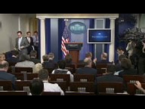 White House and State Department comment on situation in Ukraine