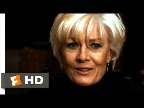 Lulu on the Bridge (2/9) Movie CLIP - Catherine Moore (1998) HD