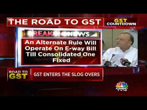 GST Council Meeting: Tax On Hotels