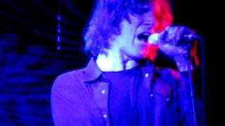 Mark Lanegan - Hit the city (live in Edinburgh)