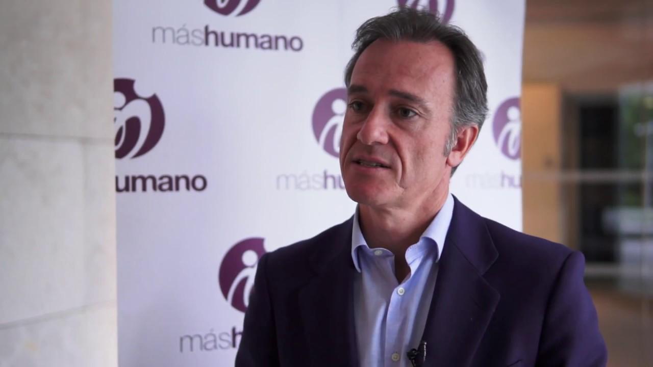 17/05/2017.Jornada Transformación Cultural: Entrevista Ignacio de Orúe, Orange
