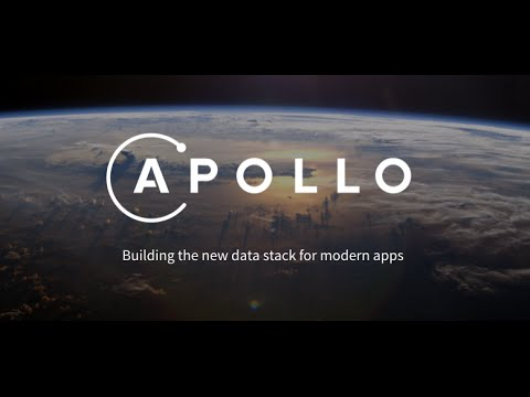 The Apollo Project - Sashko Stubailo