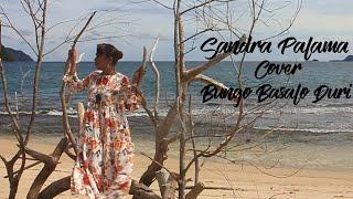 LOLY ASIR-BUNGO BASALO DURI-COVER-SANDRA PALAMA