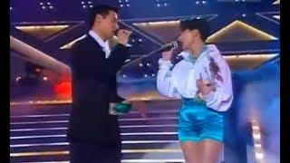 湯寶如 張學友《最受歡迎合唱歌曲奬-相思風雨中》1992年度十大勁歌金曲頒獎典禮