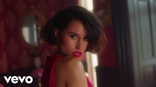 Raye, Young Adz - All Of My Love