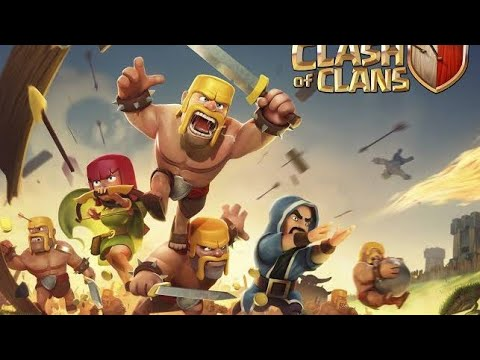 How To Recover Your Clash Of Clans Account ? Malayalam