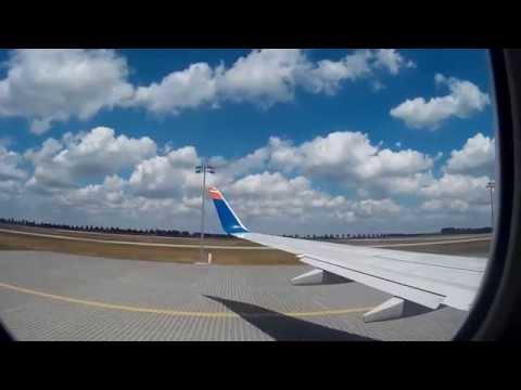 SunExpress Boeing 737-800 XG4659 Leipzig-Marsa Alam