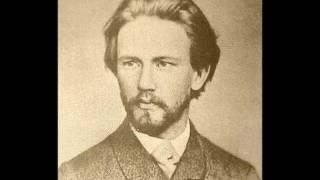 Tchaikovsky - Symphony No. 5 in E minor - II. Andante cantabile, con alcuna licenza (USO/Abravanel)