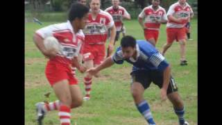 Rockdale Rugby 2010 - 10's Tournament (Photos)
