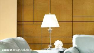 #1 Gold Collection - Custom Wall Murals Gold