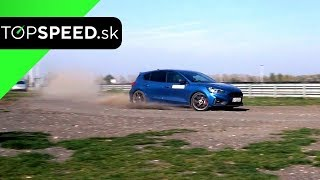 Ford Focus ST 2019 test - Alex ŠTEFUCA