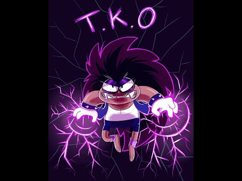 Stronger Than You (A T.K.O. song parody) OK K.O.