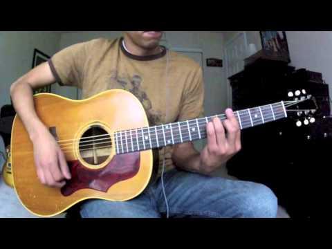 Eric Clapton - Easy Now (Acoustic Guitar Jam Along)