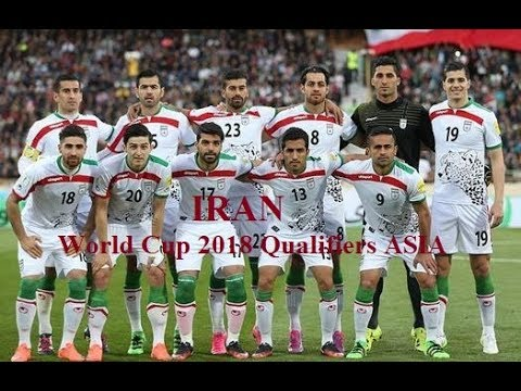 Download Iran● Road to Russia ● All 35 goals in World Cup 2018 Qualifiers ASIA