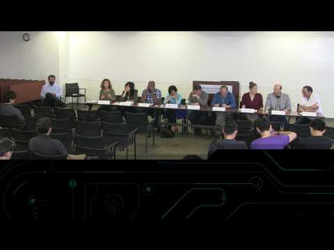Improving Your Graduate School Application - ICS Faculty Panel