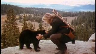Bande Annonce La légende de James Adams et de l'ours Benjamin
