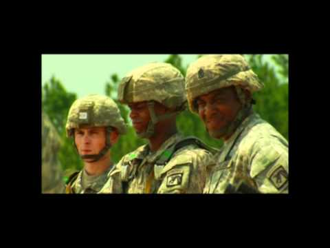 Fort Bragg Welcome Video