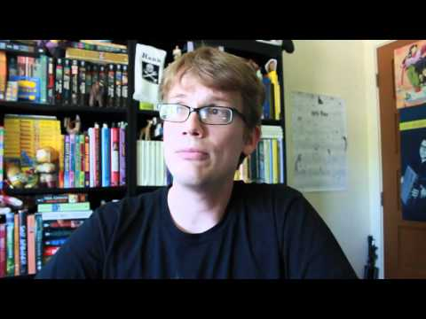 John Green is an IDIOT! And so are you.