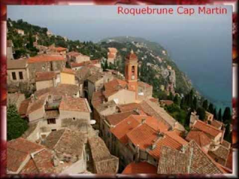 Les Alpes Maritimes  -  France