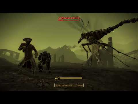 Fallout 4: 89 – Finding Virgil