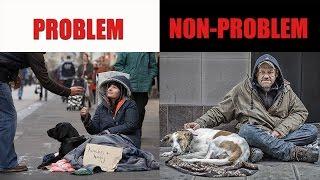 Homelessness now a problem because Women are homeless