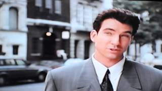 Jersey Girl Movie Trailer - (VHS Promo Copy)