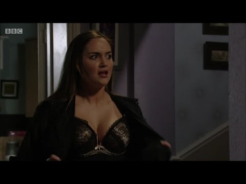 Eastenders Jacqueline Jossa As Lauren Branning
