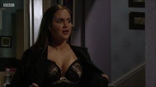 Eastenders - Jacqueline Jossa as Lauren Branning 2