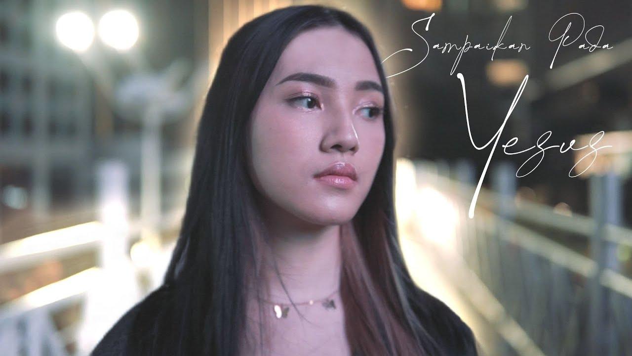 Download Sampaikan Pada Yesus - Melitha Sidabutar [Official Music Video] - Lagu Rohani