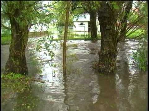 Chewelah In State Of Emergency Due To Flooding
