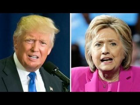 Trump vs. Clinton: Who won the latest round of attacks?