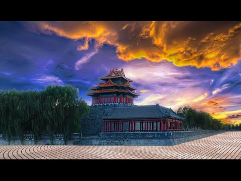 10 Interesting Facts About China