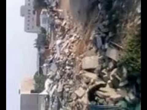 KDA demolished legal property in Korangi Karachi