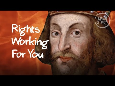 What is Magna Carta?