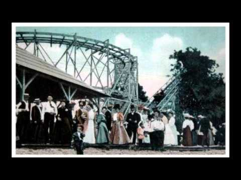 DEFUNCT AMUSEMENT PARKS (EPISODE #1)